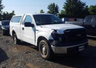 2014 FORD F150 #1559352184