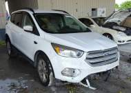 2018 FORD ESCAPE SE #1559360381