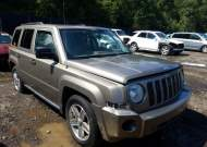 2008 JEEP PATRIOT SP #1560639067