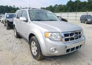 2009 FORD ESCAPE HYB #1560664687
