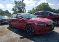 2018 HONDA ACCORD SPO #1561518567