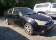 2009 FORD FOCUS SES #1561972657