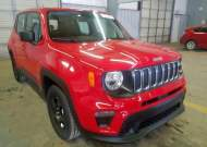 2019 JEEP RENEGADE S #1562466024