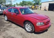 2009 DODGE CHARGER #1563821201