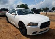 2012 DODGE CHARGER PO #1564287577