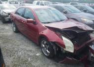 2006 FORD FUSION SEL #1564300604