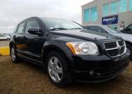 2009 DODGE CALIBER SX #1564319484