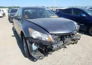 2008 HONDA ACCORD EXL #1564765244