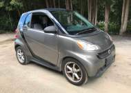 2013 SMART FORTWO PUR #1565225967