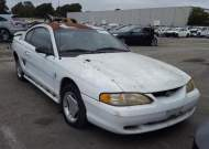 1997 FORD MUSTANG #1565663524