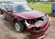 2020 DODGE CHARGER SX #1567597981