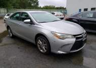 2017 TOYOTA CAMRY LE #1570483791