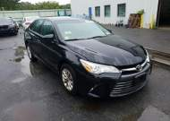 2016 TOYOTA CAMRY LE #1570483794
