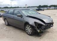 2006 HONDA ACCORD EX #1570523011