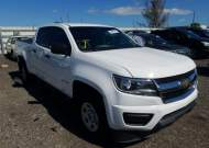 2016 CHEVROLET COLORADO #1571458384