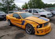 2008 FORD MUSTANG GT #1572412007