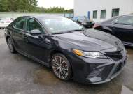 2018 TOYOTA CAMRY L #1574214391