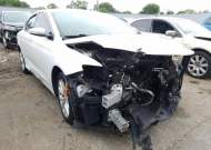 2015 CHRYSLER 200 C #1574216967