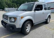 2008 HONDA ELEMENT EX #1575127317