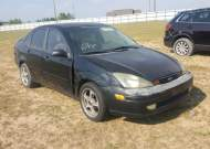 2003 FORD FOCUS ZTS #1575159374
