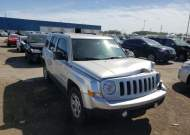 2011 JEEP PATRIOT SP #1575605077