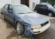 1994 NISSAN ALTIMA XE #1577054011
