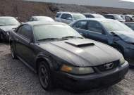2001 FORD MUSTANG GT #1577088274