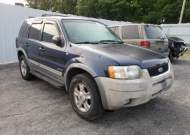 2002 FORD ESCAPE XLT #1577553617