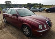 2001 JAGUAR S-TYPE #1577559337