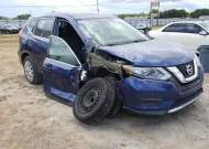 2017 NISSAN ROGUE S #1577597617