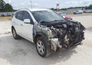 2011 NISSAN ROGUE S #1577597661