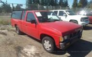 1994 NISSAN TRUCK KING CAB XE #1577840111