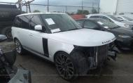 2014 LAND ROVER RANGE ROVER SUPERCHARGED #1578321774