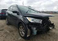 2017 FORD ESCAPE SE #1579491434