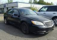 2013 CHRYSLER 200 LX #1580479131
