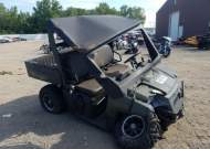 2009 POLARIS RANGER XP- #1580522877