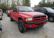 2000 DODGE DAKOTA #1580983264