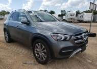 2020 MERCEDES-BENZ GLE 350 #1580988867