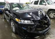 2015 HONDA ACCORD EXL #1580993517