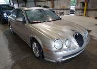 2003 JAGUAR S-TYPE #1581989031
