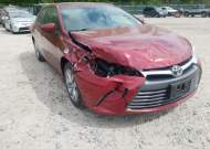 2016 TOYOTA CAMRY LE #1582463231