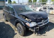 2014 DODGE JOURNEY SX #1584077131
