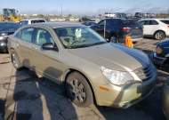 2010 CHRYSLER SEBRING TO #1585062107