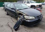 2000 HONDA ACCORD EX #1586043427