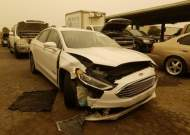 2018 FORD FUSION TIT #1588029177