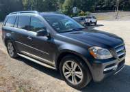 2012 MERCEDES-BENZ GL 450 4MA #1588048344
