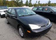 2005 FORD FOCUS ZX4 #1588595747