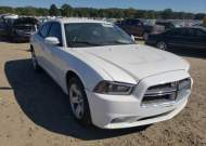 2014 DODGE CHARGER PO #1589047597