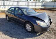2005 HONDA ACCORD LX #1589070471