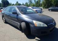 2006 HONDA ACCORD EX #1591672941